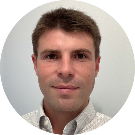 Antoine Della Torre, Managing Director ENDEGS France
