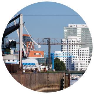 Standort ENDEGS Operations in Deutschland zuständig für Deutschland, Österreich und Schweiz
