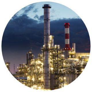 Standort ENDEGS in Frankreich zuständig für rankreich, Spanien, Italien und Afrika